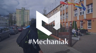 #Mechaniak