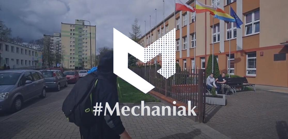 #Mechaniak